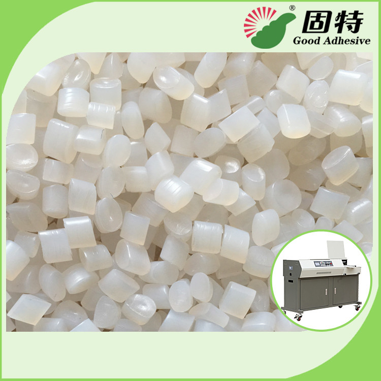 Bookbinding In Print Shop Hot Melt Adhesive Manufacturers , Book Binding Glue