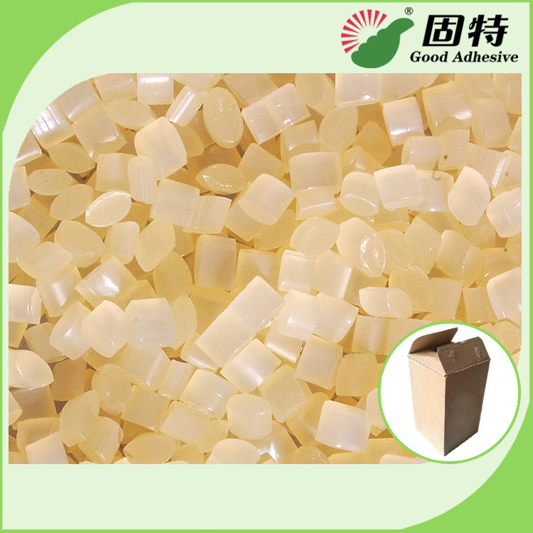 Hot Melt Adhesive for Corrugated Carton Fixing Such as Drink Box Food Box Packaging Box